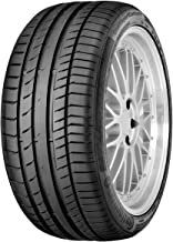 Continental ContiSportContact 5P Performance Radial Tire -275/35R20 102Y