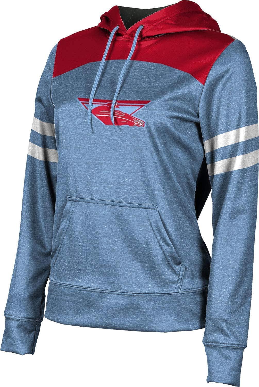 ProSphere Lumberton High School Girls' Pullover Hoodie, School Spirit Sweatshirt (Gameday)