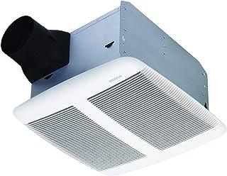 Broan Sensonic Bathroom Exhaust Fan with Bluetooth Speaker, ENERGY STAR Certified, 1.0..