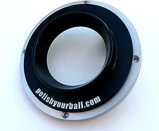 Smart Orbit Rotating Ball Holder