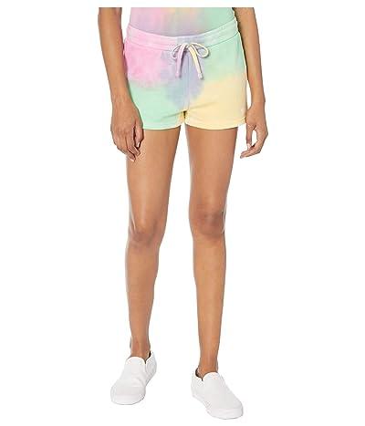 Vans Aura Shorts (Aura Wash) Women