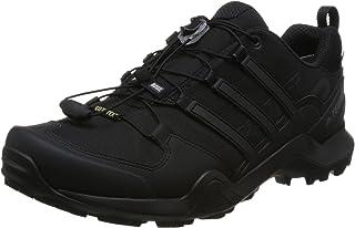 adidas, Terrex Swift R2 GTX Hikings Shoes, Men's Shoes, Black/Black/Black, 12.5 US