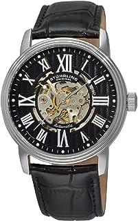 ساعة كلاسيكية للرجال من ستاهرلنغ - [1077.33151]