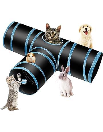 PAWZ Road Hund Aktivität Agility Tunnel, Hund Tunnel Katze