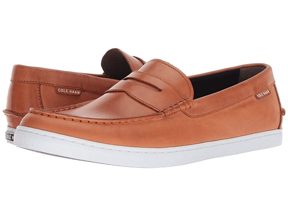 Cole Haan Nantucket Loafer (Acorn Leather) Men