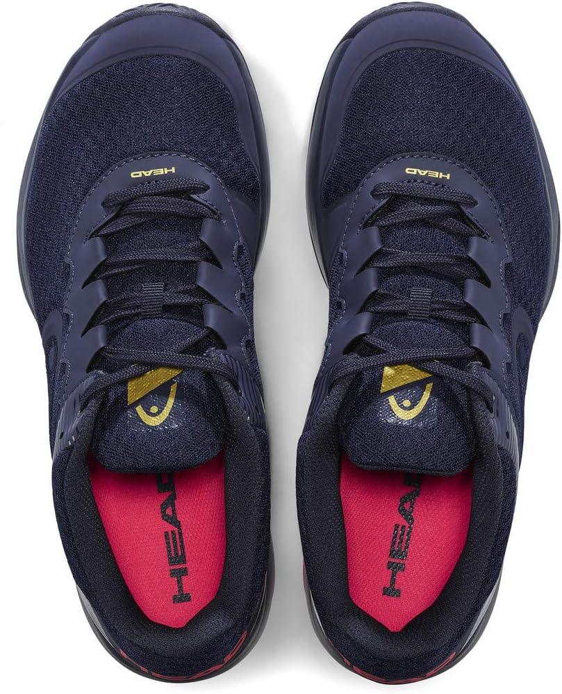 HEAD Womens Sprint Team 3.0 Tennis Shoe One Size