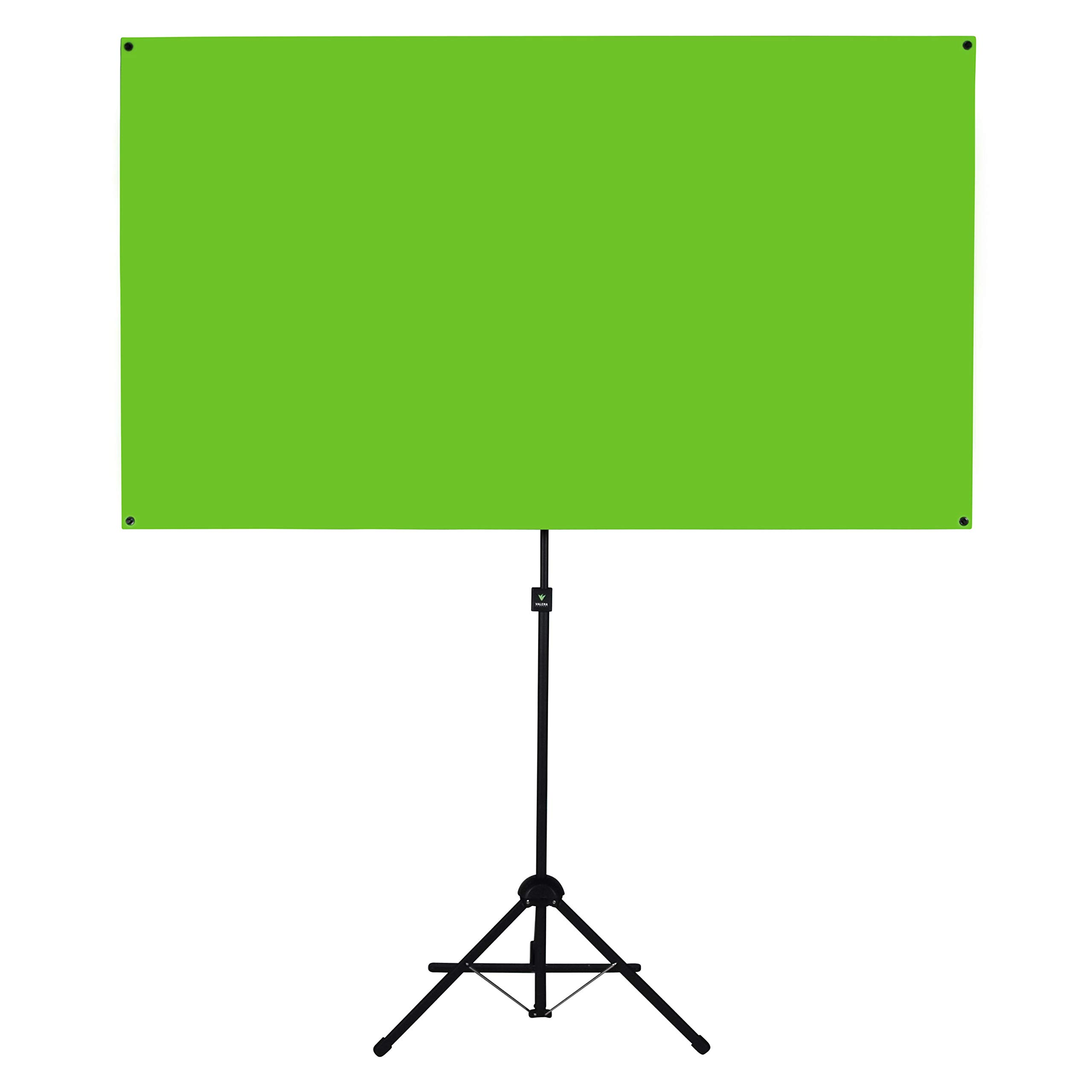 Elgato Green Screen - Collapsible chroma key panel for