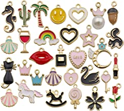 charms for making bracelets