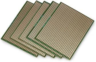 GENNEL Support de Plaque arri/ère en m/étal Intel LGA 775 Support de processeur Isolant Base de radiateurs