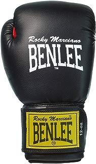 BenLee Rocky Marciano Fighter - Guante de Boxeo (Cuero)
