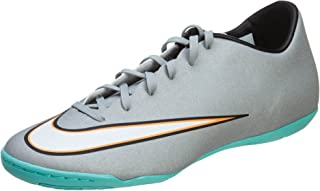 Agresivo Preescolar Obediencia  Amazon.es: Cr7 Nike Mercurial