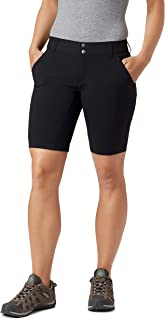 Women's Saturday Trail Long Short, Water & Stain Resistant