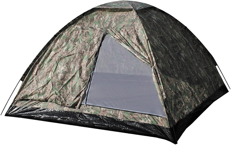 MFH Tent Monodom Operation Camo