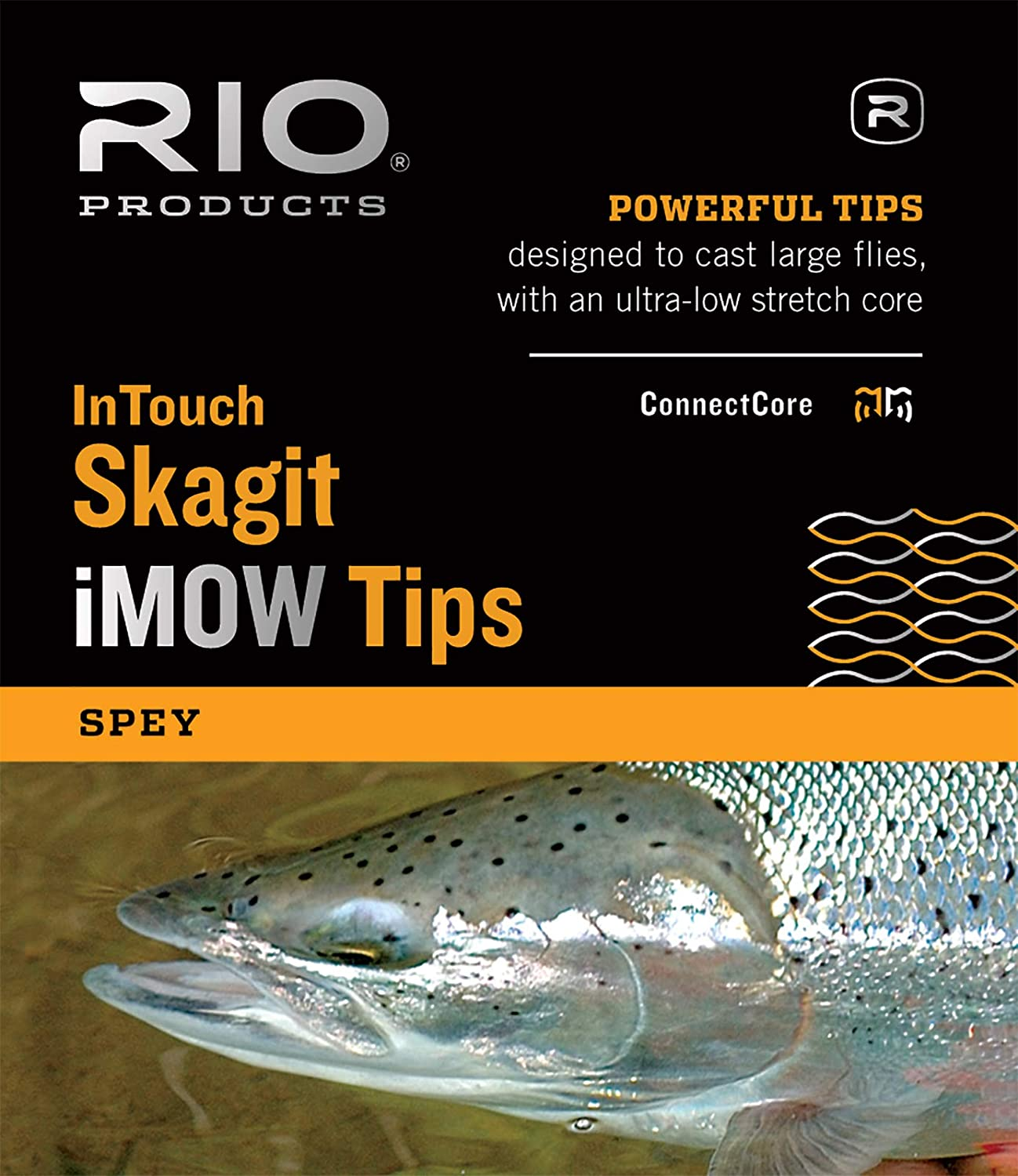 RIO Products InTouch Skagit iMOW Max 49% OFF Medium Now free shipping Tip