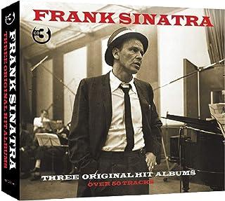 Three Original Hit Albums 3cd