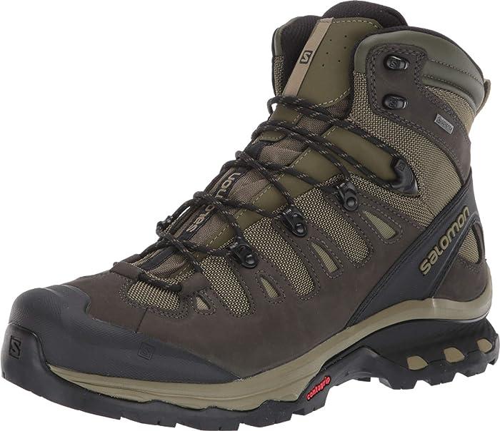 Chaussures Salomon Quest 4d 3 Gtx® UK 8 Phantom
