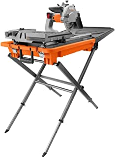 rigid 8 inch tile saw