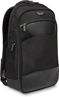"Targus TSB915EU Mobile VIP 12 12,5 13 13,3 14 15 15,6"" Laptop Backpack – Negro"