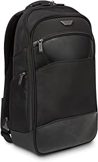 Targus TSB915EU Mobile VIP 12.5 Inches - 15.6 Inches 17L Laptop Backpack, Black
