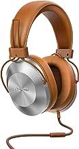 Pioneer Hi-Res Over-Ear Headphones, Brown SE-MS5T(T)