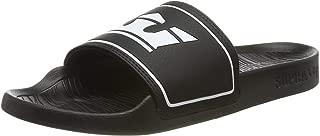 Lockup Slip-On Sandal…