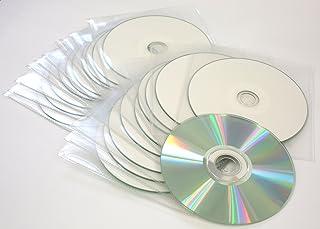 CD en blanco de Traxdata, CD-R 52x, color plateado diamante, con carátula en blanco imprimible, 10 unidades
