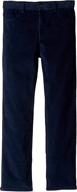 Extra Soft Skinny Fit Corduroy Pants (Toddler/Little Kids/Big Kids)