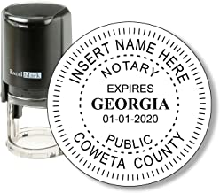 cheap notary stamps
