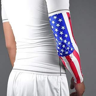 USA American Flag Granada/Padded Arm Sleeve