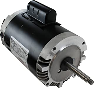 Pool Motor, 3/4 HP, 3450 RPM, 230/115VAC