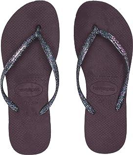 8a775142ebe8 Havaianas Slim Flip Flops at Zappos.com