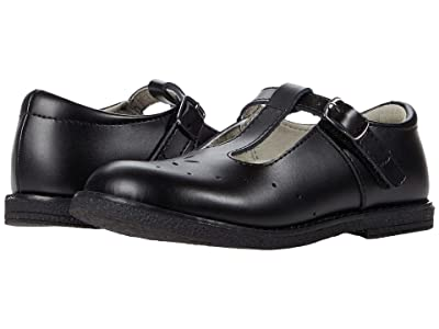 FootMates BTS Sherry (Little Kid/Big Kid) (Black) Girl