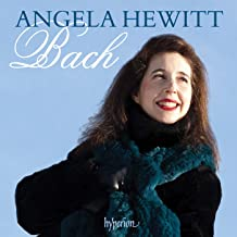 Angela Hewitt - The Complete Works For Solo Piano