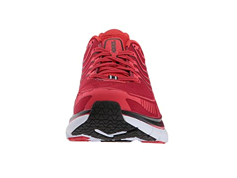 4 One Red High Clifton Haute Hoka One Risk Red 6tpqaxWd