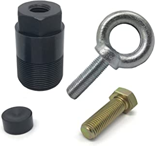 Best mercury outboard lifting eye thread size Reviews