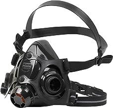 Honeywell North 7700 Series Niosh-Approved Half Mask Silicone Respirator, Medium (770030M)
