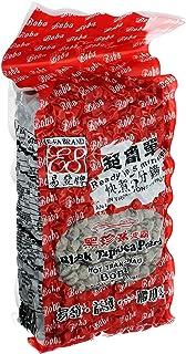 BLACK BUBBLE TEA BOBA TAPIOCA PEARL 2.2LB (Pack of 2)