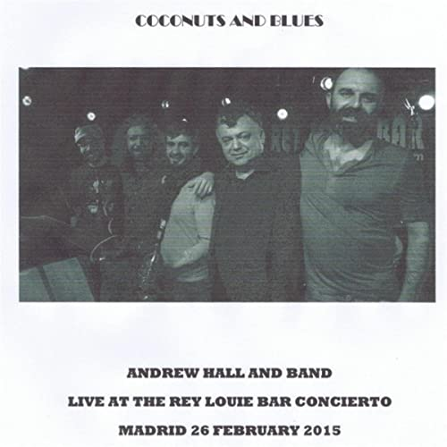 Amazon.com: Slo Mo Blues (Live): Andrew Hall: MP3 Downloads