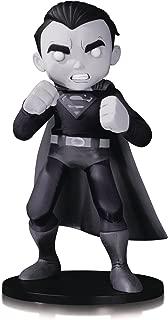 DC Collectibles DC Artists Alley: Superman by Chris Uminga (Black & White Version) Designer Vinyl Figure