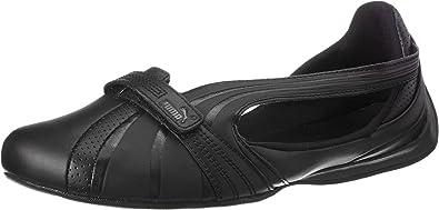 Puma Espera II - Chaussures de sport lifestyle femme - Noir - 36 ...