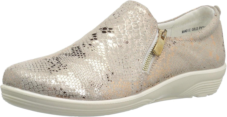Flexus Cheap bargain depot by Spring Step Women's Mandie Sneaker