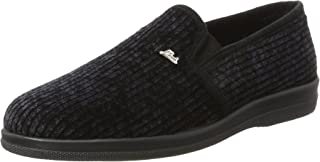 Beck Heinz, Chaussons Mules Homme