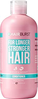 HAIR BURST Hair Growth Conditioner - Reduces Hair Loss, Strengthens Hair And Encourages Healthy Hair Growth - Vegan Certif...