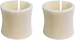 Nispira Humidifier Super Wick Wicking Filter Replacement Compatible With MAF2 Aircare Sears Kenmore & Moist Air, 2 Filters