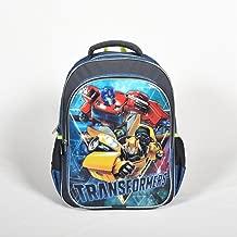 Transformers 53006 Okul Çantası