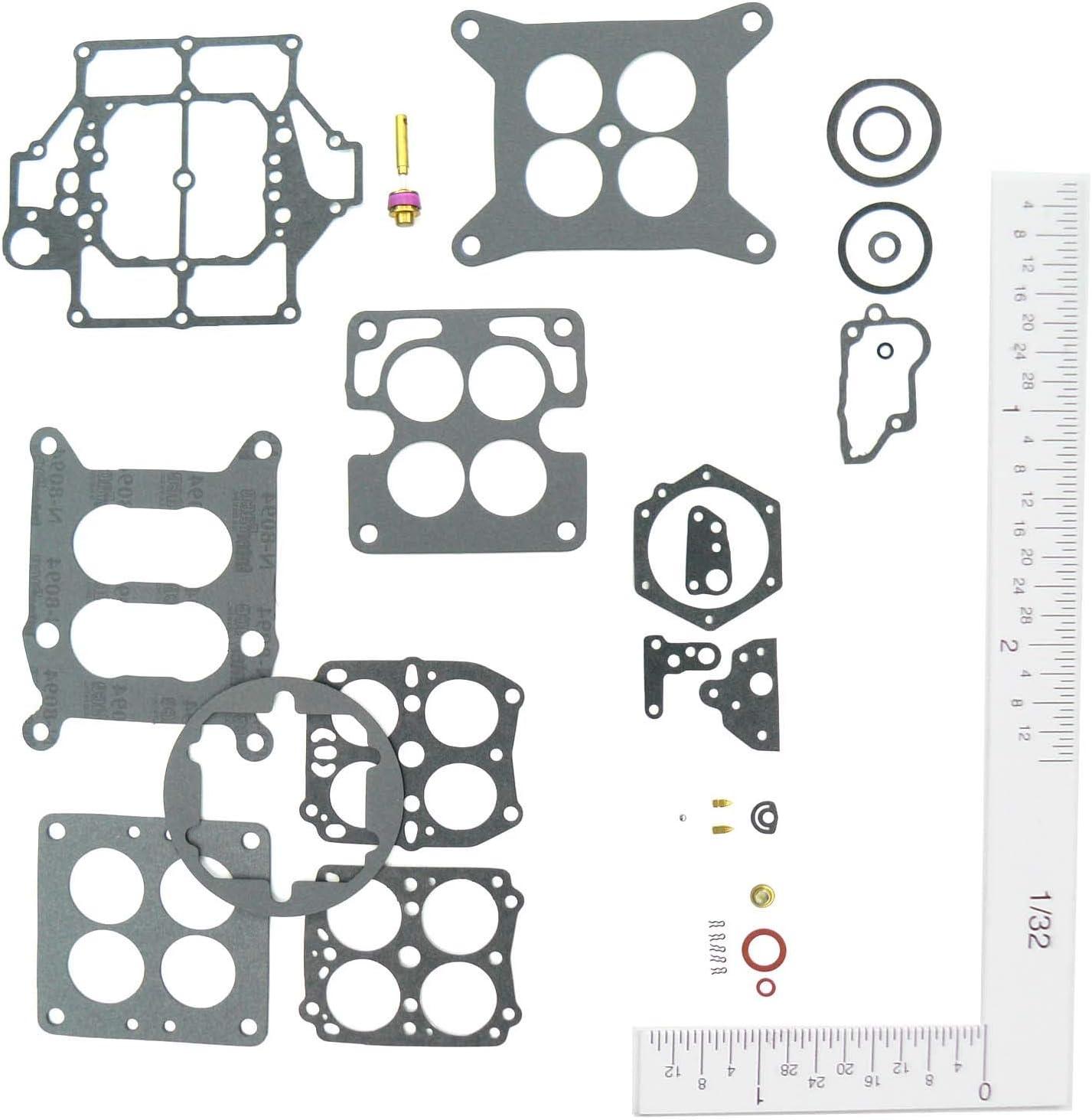 Sale Walker Products 15371C Phoenix Mall Carburetor Kit