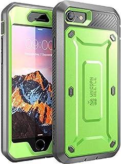SupCase Unicorn Beetle Pro Series Case Designed for iPhone SE 2nd generation/iPhone 8..