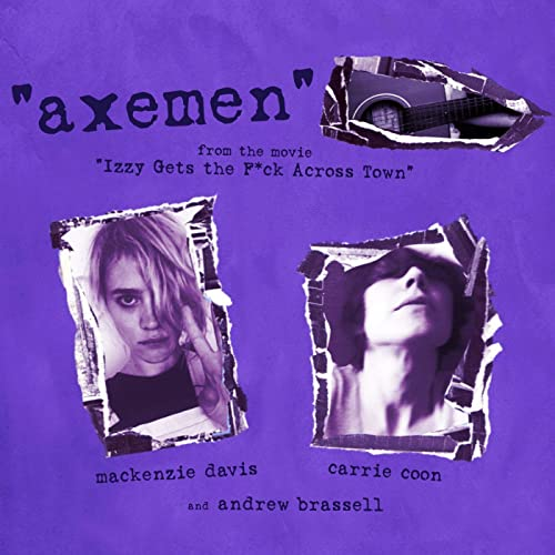 Top Five Axemen Songs - Circus