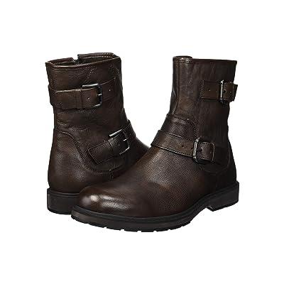 Kenneth Cole Reaction Drue Boot B (Brown) Men