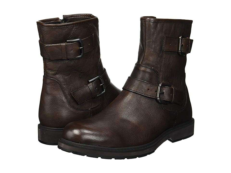 Kenneth Cole Reaction Drue Boot B (Brown) Men